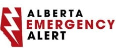 Click here to stay up-to-date with any emergency alerts the Province of Alberta may announce. If you think an emergency alert should be issued, contact the Town of Olds office.