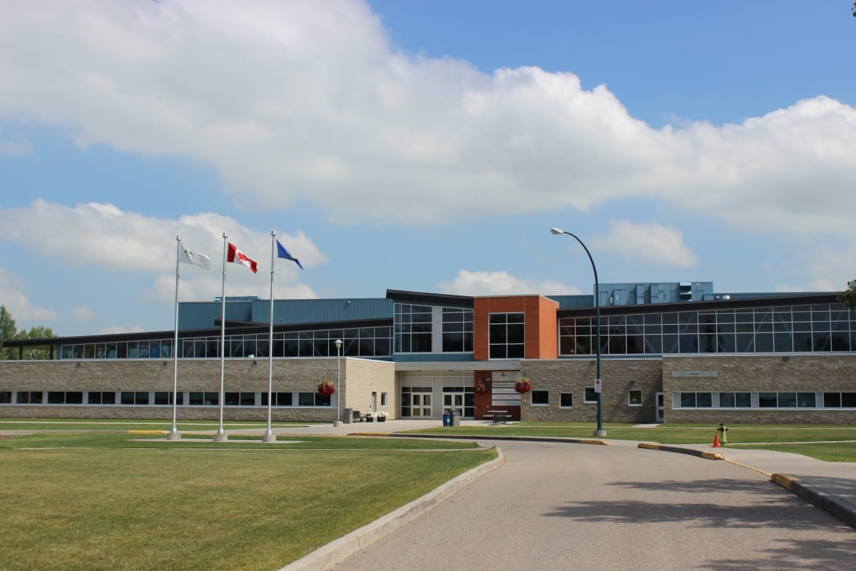 Education Town Of Olds