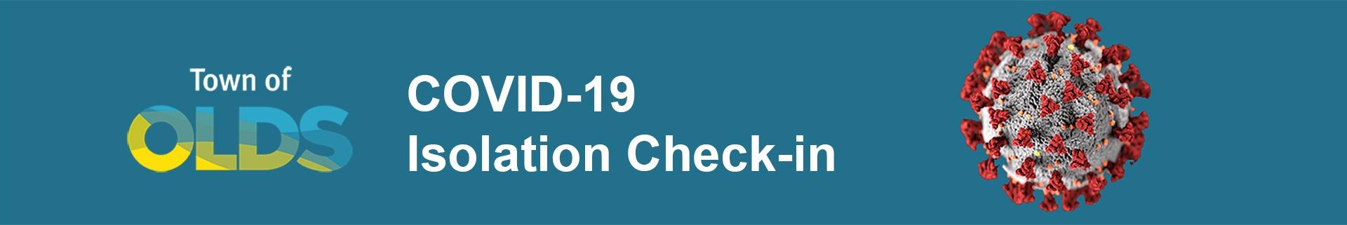 covid-19 quarantine checkin service