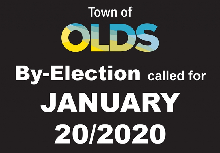 Town of Olds by-election