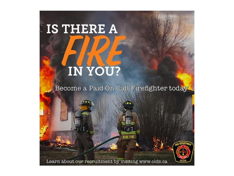 Firefighter Recruiting
