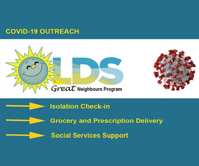 covid-19 quarantine check-in service