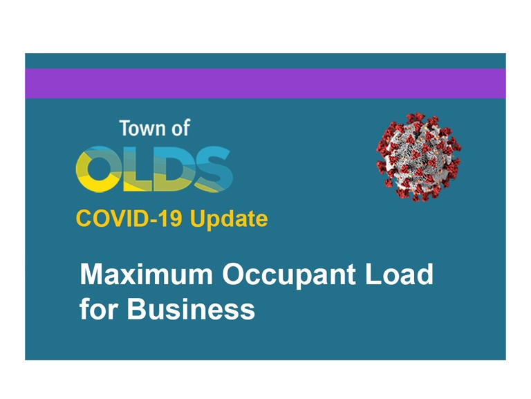 maximum occupancy loads for business